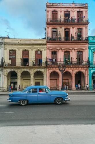 reiseagenturbrandner kuba mittelamerika individualreise selbstfahrer Mietwagenreise havanna auto6
