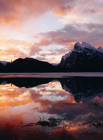 rab-reiseagenturbrandner-kanada-rockymountains-reise-sonnenuntergang