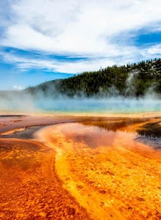 reiseagenturbrandner usa amerika individualreise selbstfahrer Mietwagenreise Yellowstone-Nationalpark