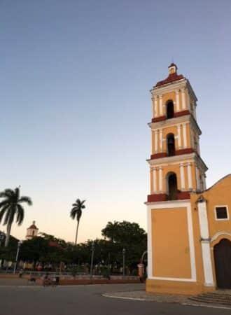 reiseagenturbrandner kuba mittelamerika individualreise selbstfahrer Mietwagenreise trinidad