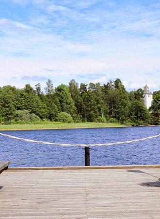 Stömnewoche_klein_Kanu_See_Schweden_Trails_07